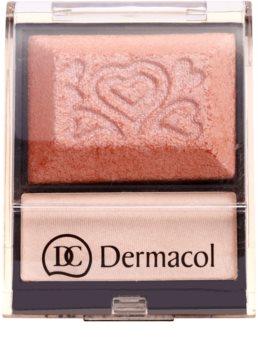 Dermacol Blush & Illuminator Blush with Illuminator