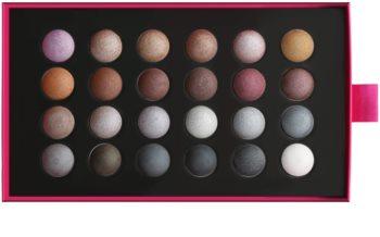 Dermacol Color Sensation BonBon paleta de sombras de ojos