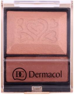 Dermacol Bronzing Palette paleta bronzeadora