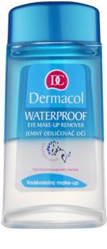 Dermacol Cleansing за отстраняване на водоустойчив грим