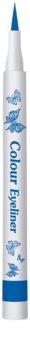 Dermacol Colour Eyeliner wasserfestes Fixativ für die Augen