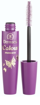Dermacol Colour Mascara Extra Volumising Mascara