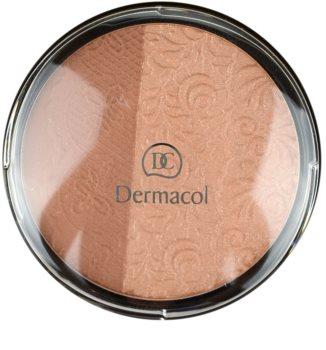 Dermacol Duo Blusher blush