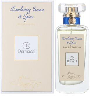 Dermacol Everlasting Incense & Spices eau de parfum para hombre