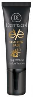 Dermacol Eye Shadow Base sminkalap a szemhéjfesték alá