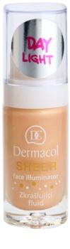 Dermacol Face Illuminator szépítő fluid