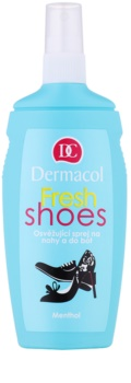 Dermacol Fresh Shoes sprej do bot