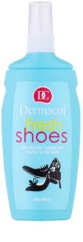 Dermacol Fresh Shoes спрей-дезодорант для обуви