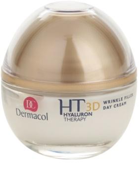 Dermacol HT 3D dnevna krema za preoblikovanje obraza