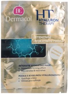 Dermacol HT 3D intensywna maska nawilżająca z kwasem hialuronowym