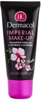 Dermacol Imperial fond de teint hydratant à l'extrait d'orchidée