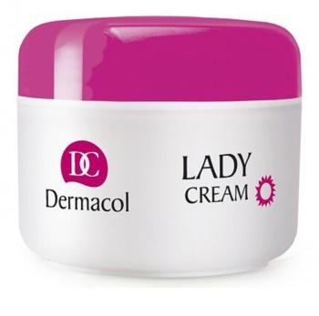 Dermacol Dry Skin Program Lady Cream nappali krém száraz és nagyon száraz bőrre