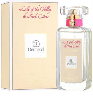 Dermacol Lily of the Valley & Fresh Citrus parfemska voda za žene