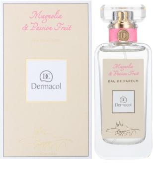 Dermacol Magnolia & Passion Fruit Eau de Parfum pour femme