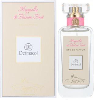 Dermacol Magnolia & Passion Fruit Eau de Parfum til kvinder