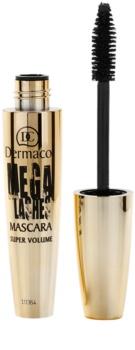 Dermacol Mega Lashes Mascara für Volumen
