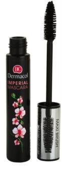 Dermacol Imperial Maxi Volume & Length máscara para alargar las pestañas