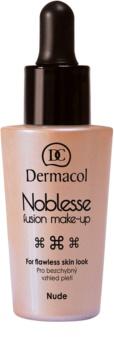 Dermacol Noblesse Perfektionierendes Flüssig-Make-up