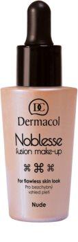 Dermacol Noblesse tökéletesítő folyékony make-up