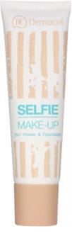Dermacol Selfie kétfázisú make-up