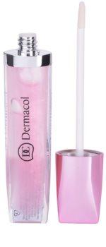 Dermacol Shimmering Lip Gloss csillogó fény az ajkakra