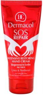 Dermacol SOS Repair Intensiivinen Uudistava Voide Käsille