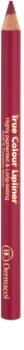 Dermacol True Colour Lipliner creion contur buze