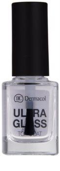 Dermacol Ultra Gloss fedő körömlakk