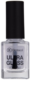 Dermacol Ultra Gloss Topplackering