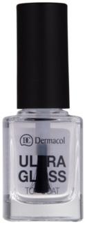 Dermacol Ultra Gloss vrchný lak na nechty