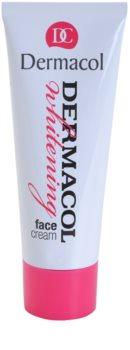 Dermacol Whitening Hvidgørende ansigtscreme til korrektion af pigmentpletter