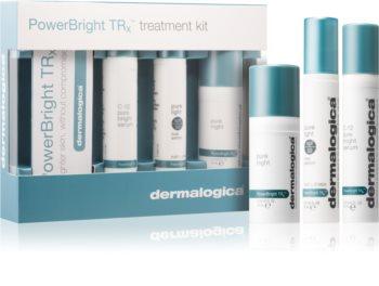 Dermalogica PowerBright TRx козметичен комплект I.