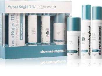 Dermalogica PowerBright TRx kit di cosmetici I.