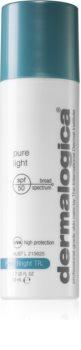 Dermalogica PowerBright TRx озаряващ дневен крем за кожа с хиперпигментация SPF 50