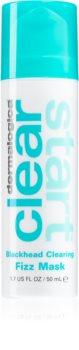 Dermalogica Clear Start Blackhead Clearing maseczka oczyszczająca, redukująca sebum i zmniejszająca pory