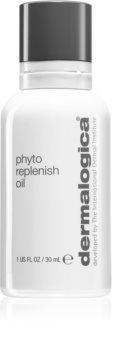 Dermalogica Daily Skin Health rozjasňujúci a hydratačný olej pre normálnu až suchú pleť