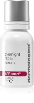 Dermalogica AGE smart serum regenerujące na noc dla efektu rozjaśnienia i wygładzenia skóry