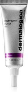 Dermalogica AGE smart мултивитаминен подсилващ крем за контура около очите и устните