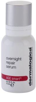 Dermalogica AGE smart noćni obnavljajući serum za sjaj i zaglađivanje kože lica