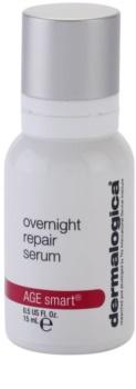 Dermalogica AGE smart ser de noapte renovator pentru strălucirea și netezirea pielii