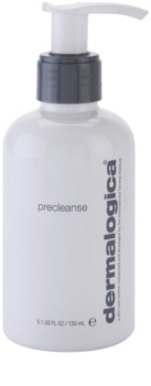 Dermalogica Daily Skin Health huile nettoyante yeux, lèvres et visage