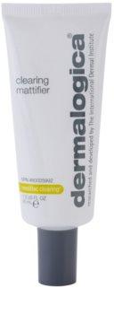 Dermalogica mediBac clearing bálsamo matificante aceleração de cicatrização