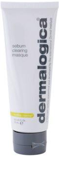 Dermalogica mediBac clearing čisticí pleťová maska pro mastnou pleť se sklonem k akné