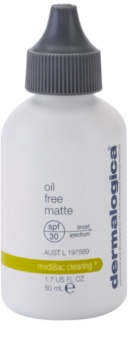 Dermalogica mediBac clearing Protective Matt Cream for Face SPF 30