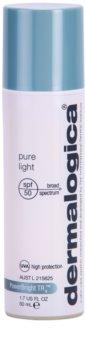 Dermalogica PowerBright TRx роз'яснюючий денний крем для шкіри з гіперпігментацією SPF 50