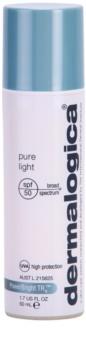 Dermalogica PowerBright TRx rozjasňující denní krém pro pleť s hyperpigmentací SPF 50