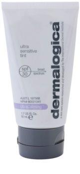 Dermalogica UltraCalming Creme tonificante de proteção sem filtros químicos SPF 30