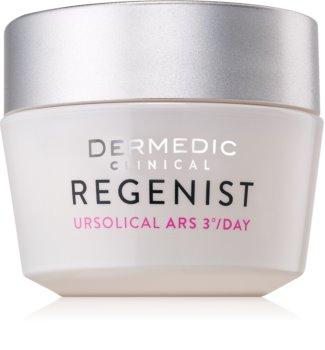 Dermedic Regenist ARS 3° Ursolical stymulujący i wzmacniający krem na dzień
