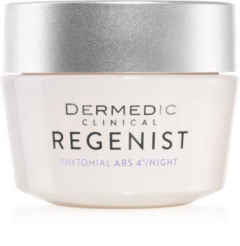 Dermedic Regenist ARS 4° Phytohial Ujędrniający krem wspomagający odnowę skóry na noc