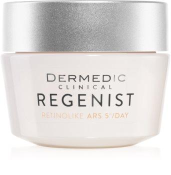Dermedic Regenist ARS 5° Retinol AR интензивен изглаждащ дневен крем